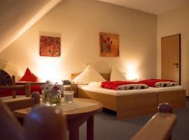 Hotel Lähdener Hof, Lähden