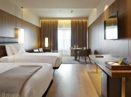 The 30 best hotels in barcelona spain for Hotel 4 barcelona booking