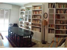 Maria's Apartment, Pesaro