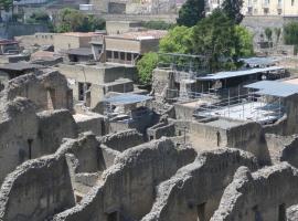 I Papiri, Ercolano