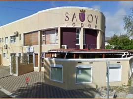 Savoy Lodge, Cape Town