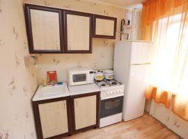 Valensia Parkhaus Apartment, Petropavlovsk