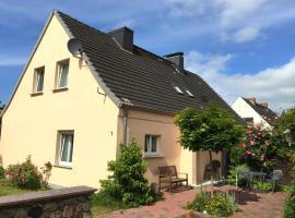 Ferienhaus in Bartelshagen II, Hessenburg