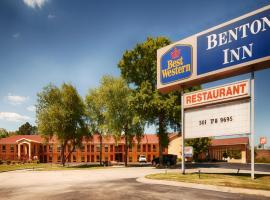 Best Western Inn Benton, Benton