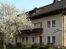 Gästehaus Seewinkel, Presseggersee