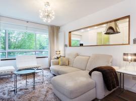 Apartment Willesden Lane