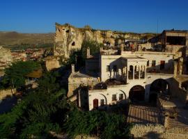 Melekler Evi Cave Hotel, Ürgüp