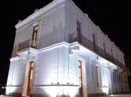 Hotel El Recreo, General Roca