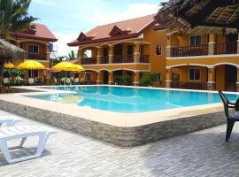 SLAM'S Garden Resort, Malapascua Island