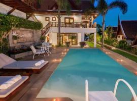 Villa Yin Dee, Patongas