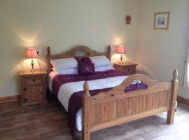 Four Oaks Self Catering & B&B, Cavan