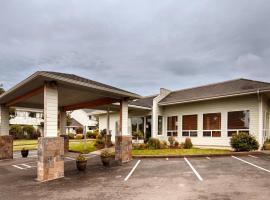 Best Western Inn at Face Rock, Bandon