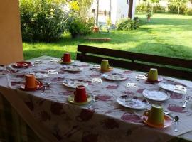 Bed & Breakfast Le Piagge, Scurcola Marsicana