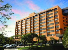 Hotel Transamérica São Paulo