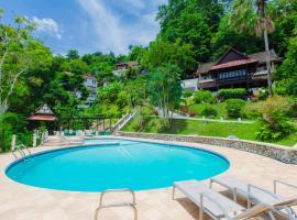 Star Path Villa, Patongas
