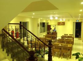 Hoa Vinh Hotel, Gìồng Trầu