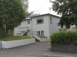 B91 Apartments, Akureyri