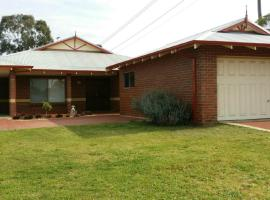 Merridees Place, Canning Vale