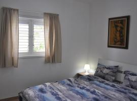 Isrealty Apartments - Pinkhas Rosen Street