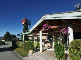 Fasthotel Annecy, Seynod
