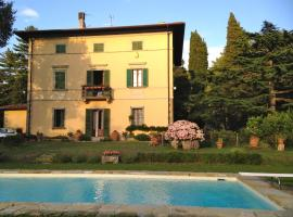 Appartamento Villa Margherita, Pelago