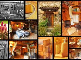 Chambres Les Fontenelles, Liré