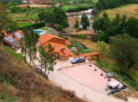 Quinta Da Moenda, Alvoco das Várzeas