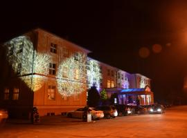 Hotel Solidaris, Kędzierzyn-Koźle