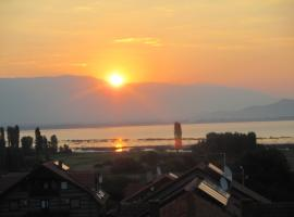 Holiday Home Panorama, Nov Dojran