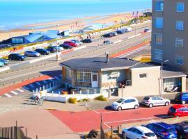 Beach Location Studio