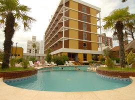 Hotel Chiavari, San Bernardo
