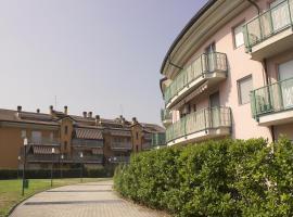 Apartment Cleopatra, Vittuone