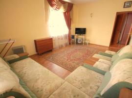 Karima Apartment