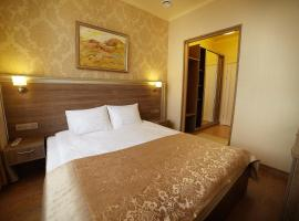 KA Royal Hotel Domodedovo, Misailovo