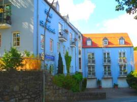 Hotel Am Schlosspark, Falkenstein