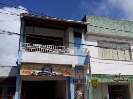Pousada Marina's, Itacaré