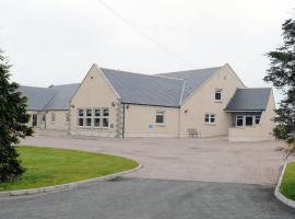 Lairhillock Lodge