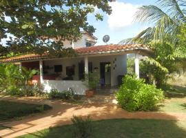 Posada Casa Las Trinitarias, Paraguachi