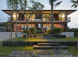 Arnalaya Beach House - an elite haven