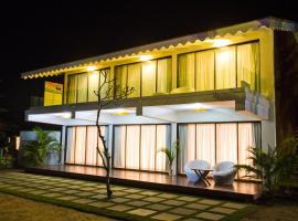 Marbela Beach Resort, Morjim