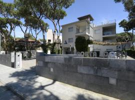 Apartamentos Porta Coeli, Castelldefels