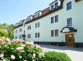 Pension Sprinzl, Schwechat
