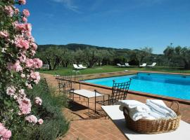 Le Tre Vaselle Resort & Spa, Torgiano