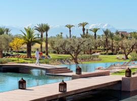 Royal Palm Beachcomber Morocco, Marrakech