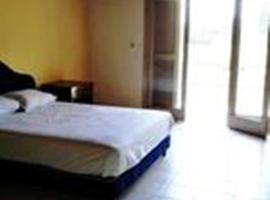 Hotel Vapor Cue, Caraguatay