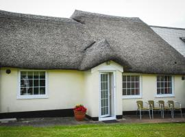 Oakdown Country Holiday Cottage, Sidmouth