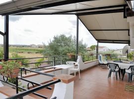 Villa Carella Apartment, Bernalda