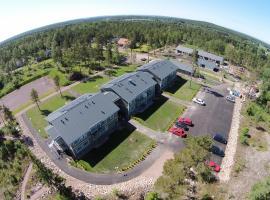 Apartment LeLök, Lemland