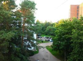 Mäe 17 Apartment, Narva-Jõesuu