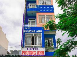 Phuong Anh Hotel